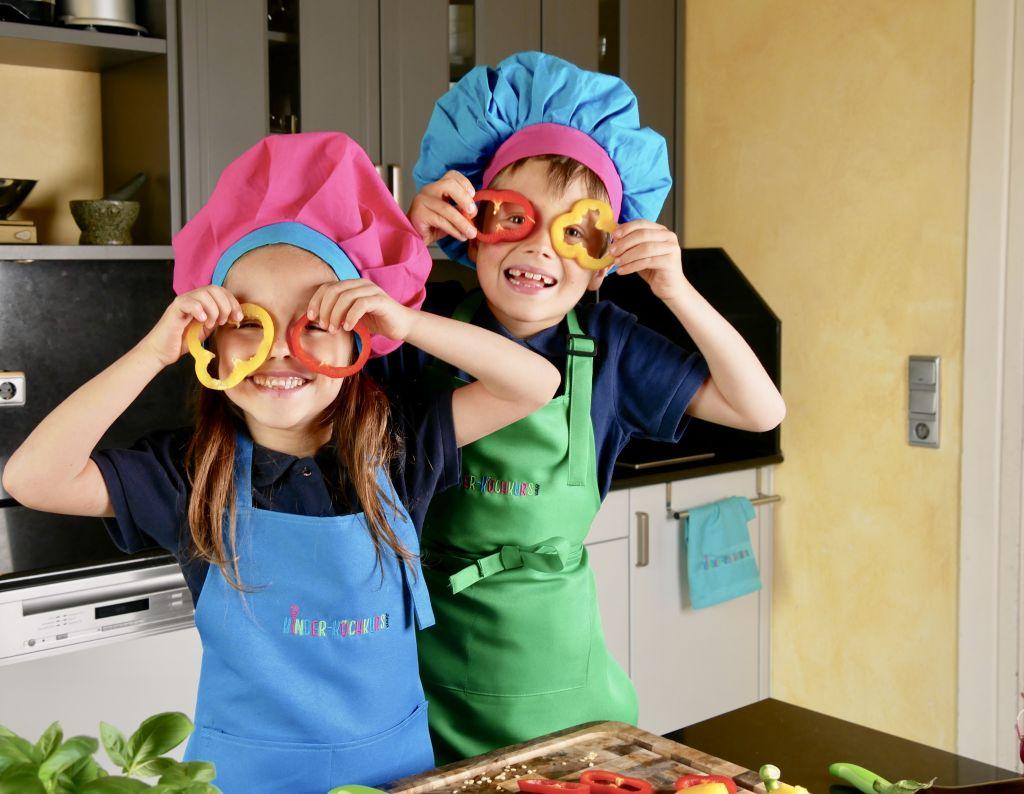 Fotoshootings für Kinder-Kochkurs.com