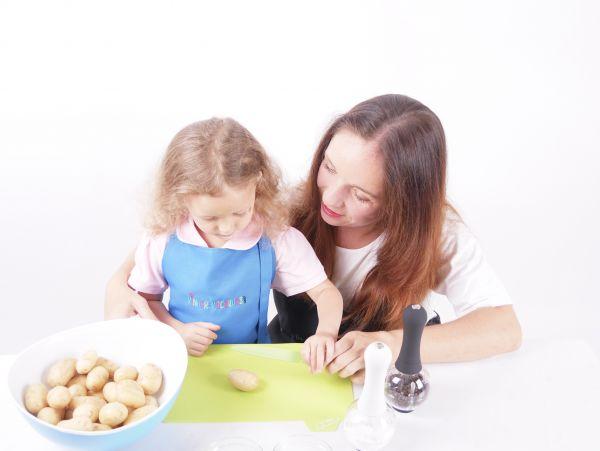 Online-Kochkurs für Kinder & Jugendliche