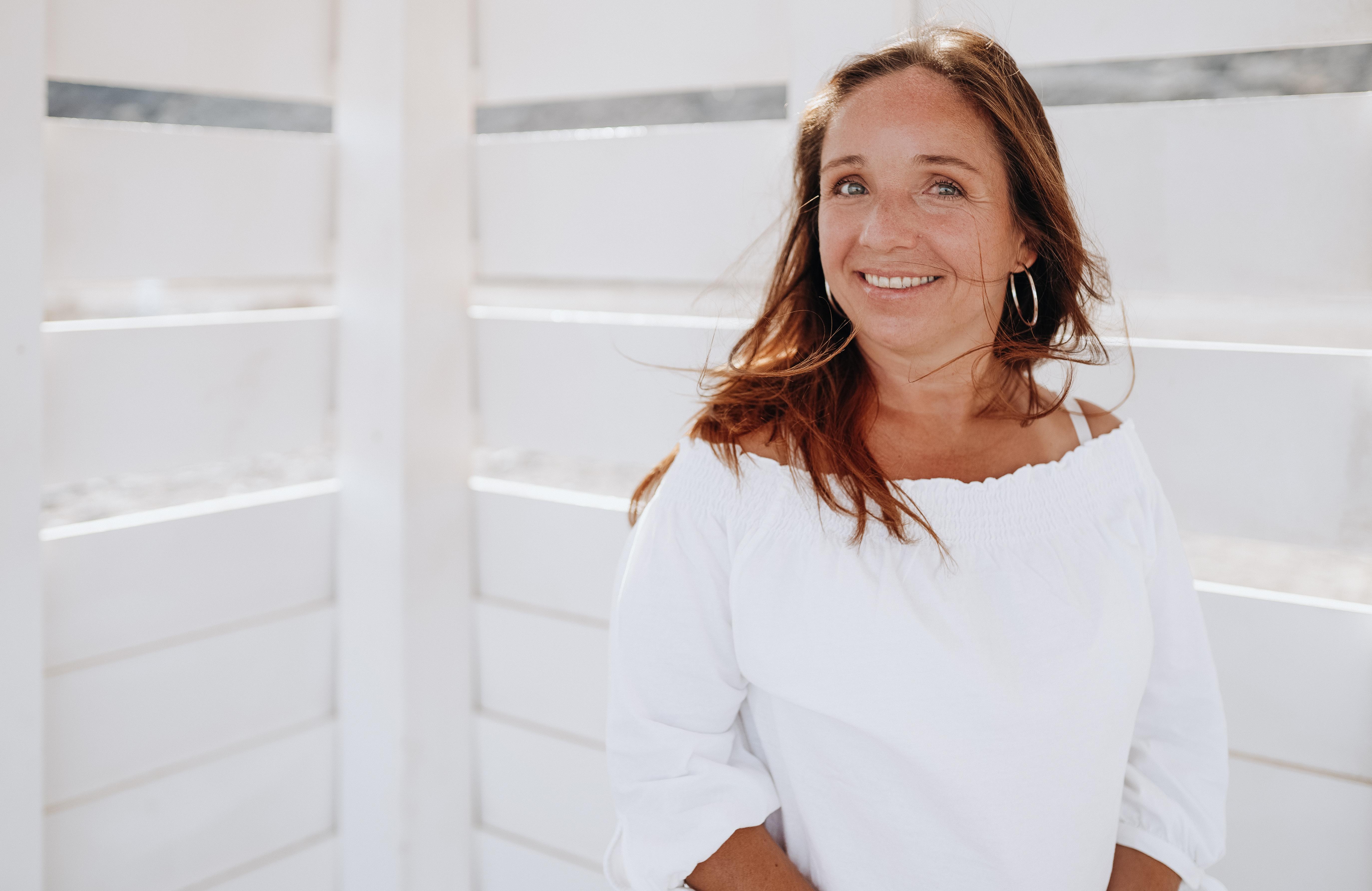 Heike Güßbacher Gründerin von Kinder-Kochkurs.com